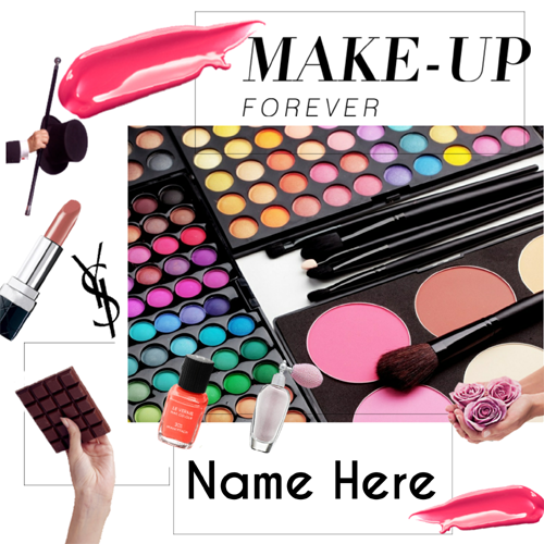Make Up Forever Girls Beautiful Profile Pics With Name
